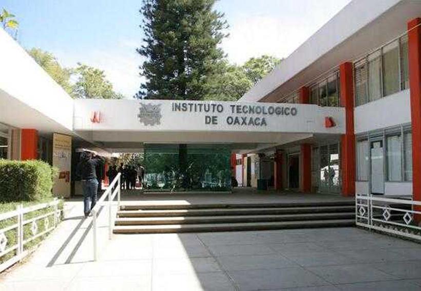 Piden poner freno a vandalismo en el Instituto Tecnológico de Oaxaca | El Imparcial de Oaxaca