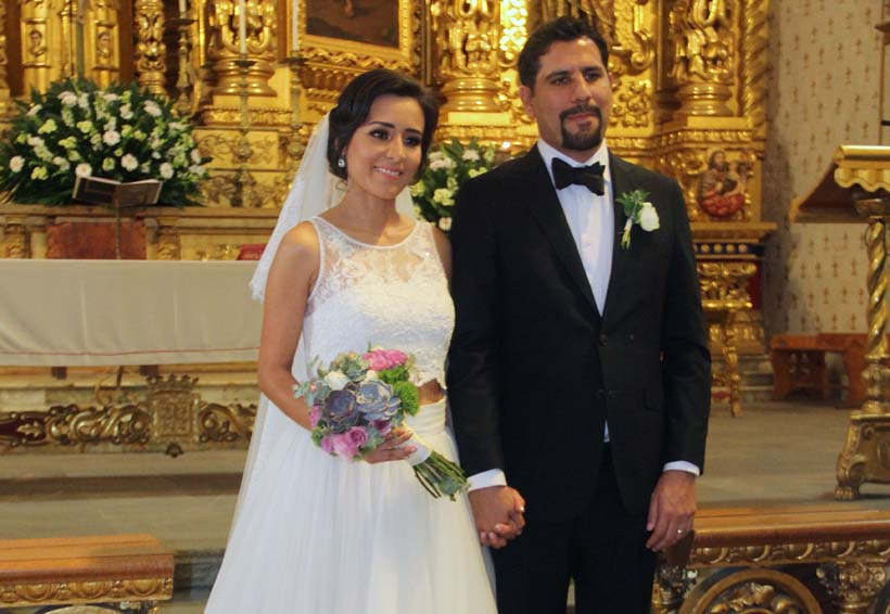 ¡Gabriela y Víctor se casan!