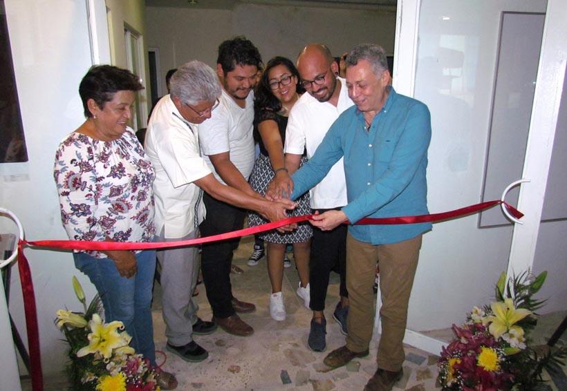 Inauguran sede de Gendaracane en Juchitán, Oaxaca