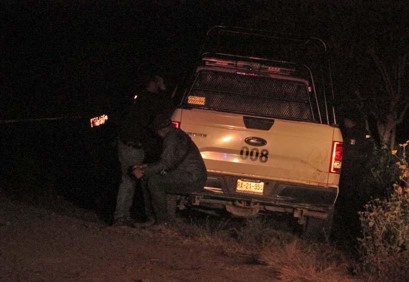 Buscan culpables en balacera en Zaachila, Oaxaca