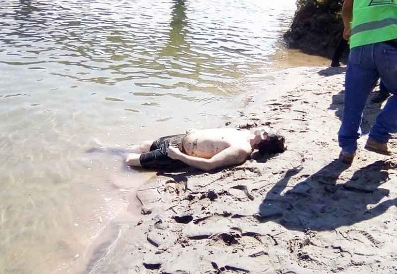 Hombre pierde la vida al meterse a nadar al río | El Imparcial de Oaxaca