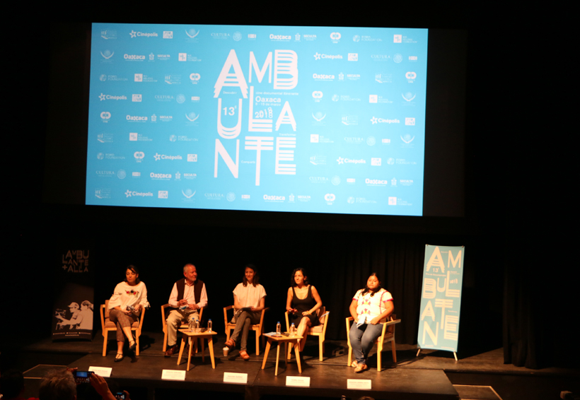 Ambulante, la gira de documentales llega a Oaxaca | El Imparcial de Oaxaca