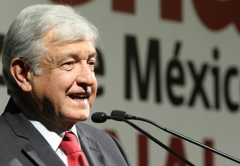 No vamos a afectar a la banca; necesitamos una banca fuerte: AMLO | El Imparcial de Oaxaca