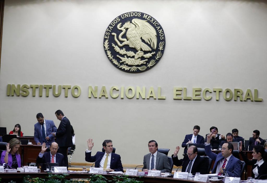 INE investiga caso de presunto acoso sexual | El Imparcial de Oaxaca
