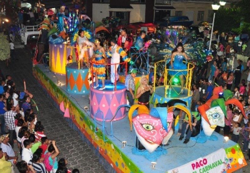 Invitan a empresarios de Tuxtepec a participar en carnaval | El Imparcial de Oaxaca