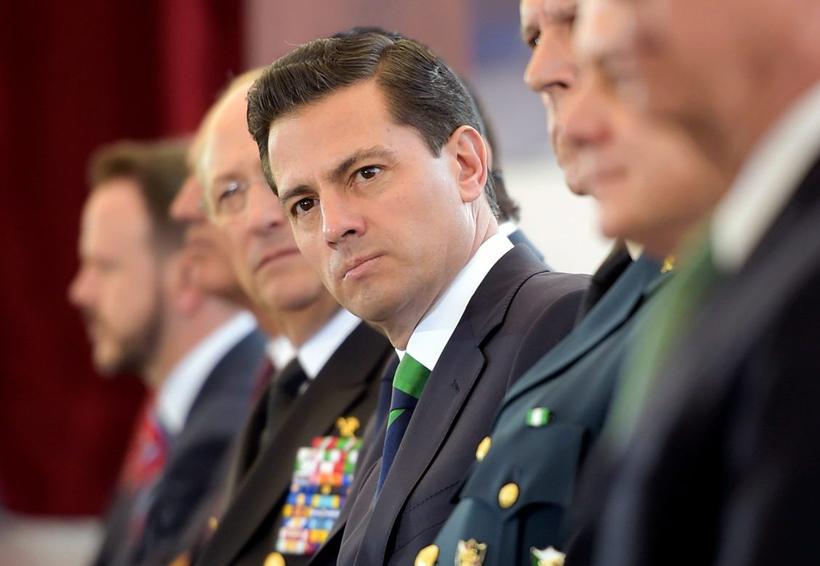 Peña Nieto rechaza injerencia en el proceso electoral como lo asegura Anaya | El Imparcial de Oaxaca
