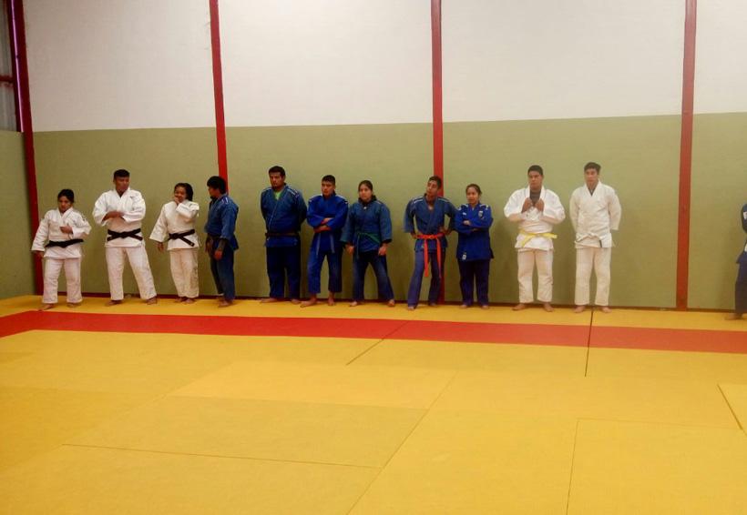 Se definen los convocados a la Selección de Judo de Oaxaca | El Imparcial de Oaxaca