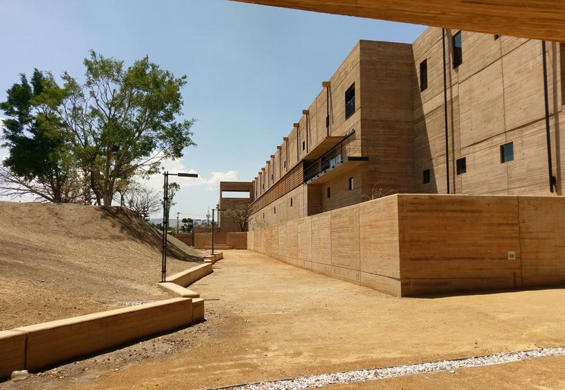 La historia de Oaxaca, en  conversatorio del AGEO