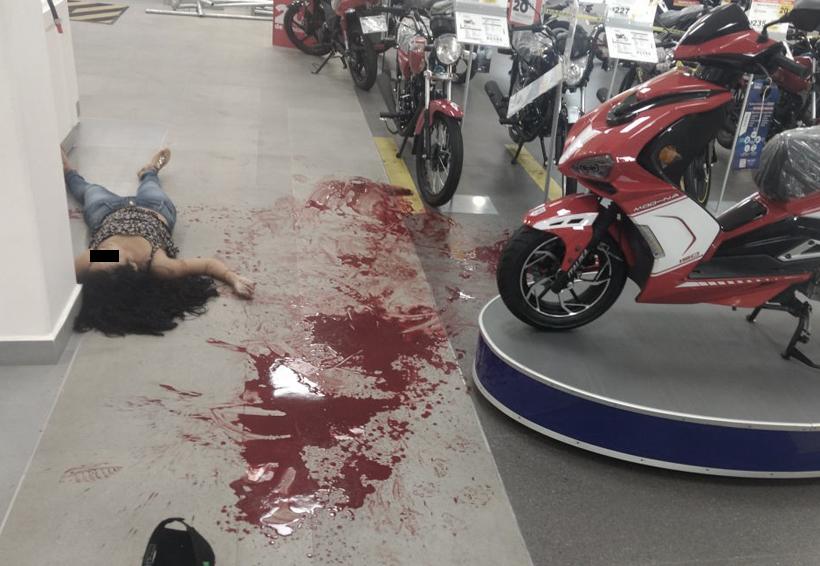Asesinan a otra mujer, ahora en Tuxtepec | El Imparcial de Oaxaca