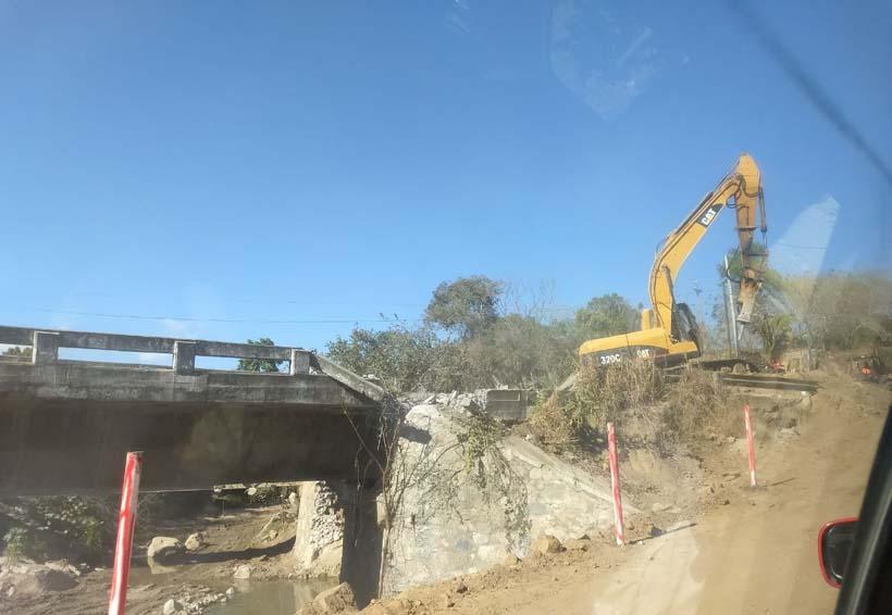 Asesinan a ingeniero que construía puente en Todos Santos | El Imparcial de Oaxaca