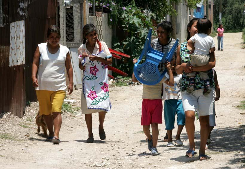 Mujeres, blanco de la violencia en Oaxaca | El Imparcial de Oaxaca