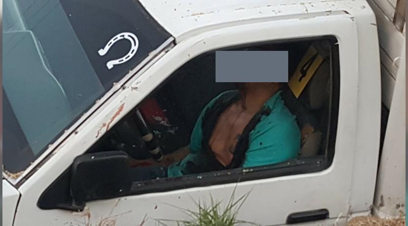 Matan a tiros a ganadero en Santa María Colotepec, Oaxaca | El Imparcial de Oaxaca