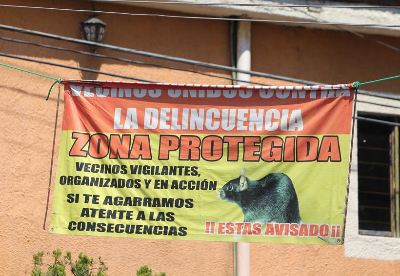Refuerzan acciones de seguridad en Oaxaca | El Imparcial de Oaxaca