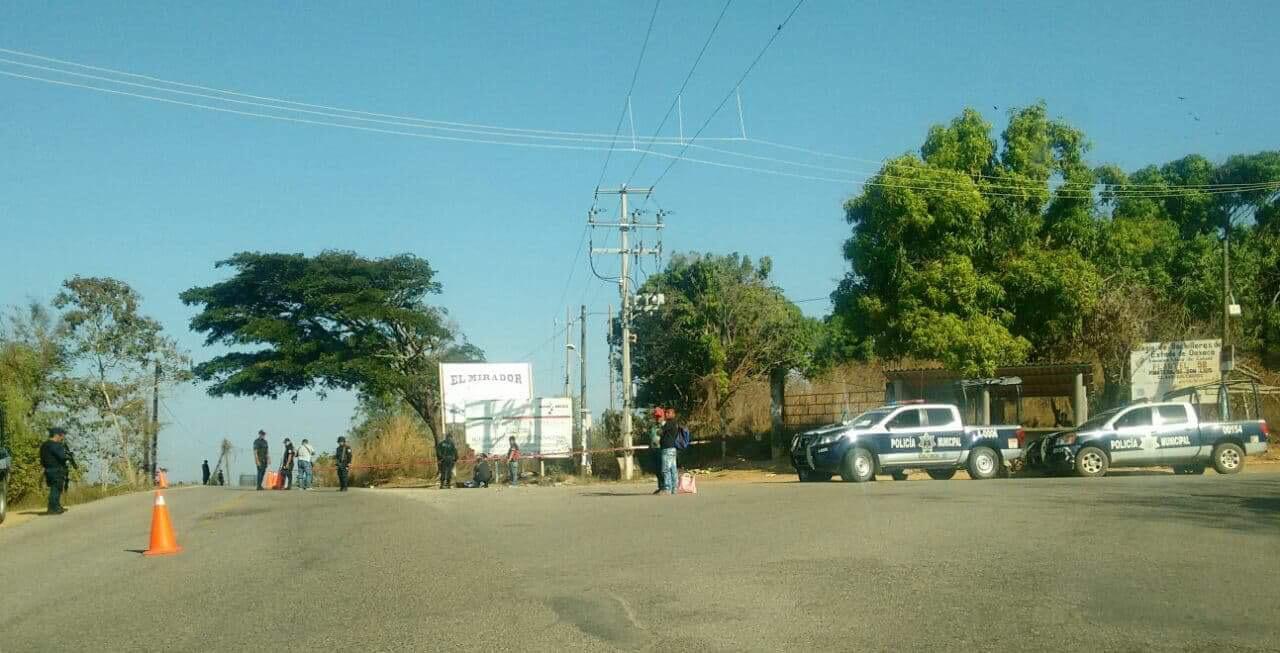 Dos muertos, saldo de distintos ataques en La Costa de Oaxaca | El Imparcial de Oaxaca