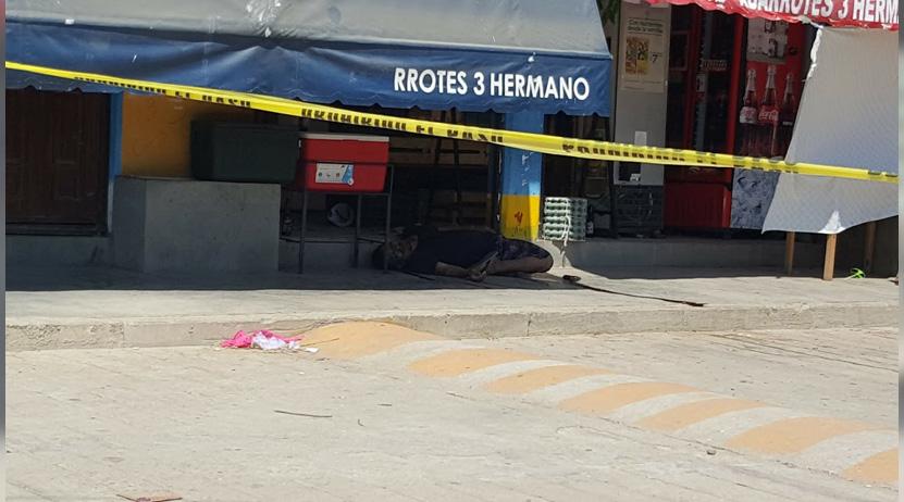 Le disparan cuando iba a la tienda de la esquina | El Imparcial de Oaxaca
