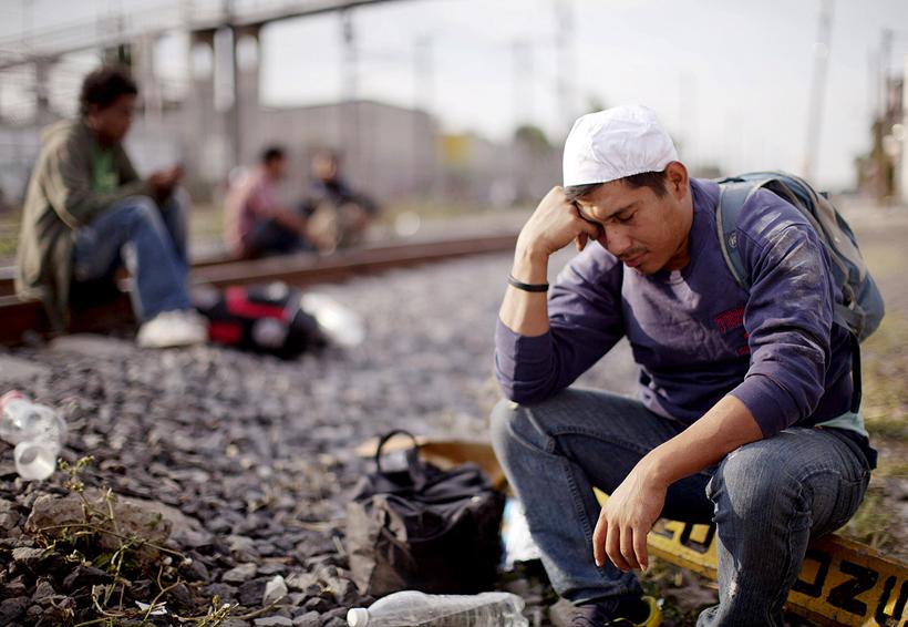 Demandan a la administración Trump por separación de familias migrantes | El Imparcial de Oaxaca