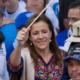 """Daré """"batalla jurídica"""" contra la inequidad en distribución de spots: Margarita Zavala"""