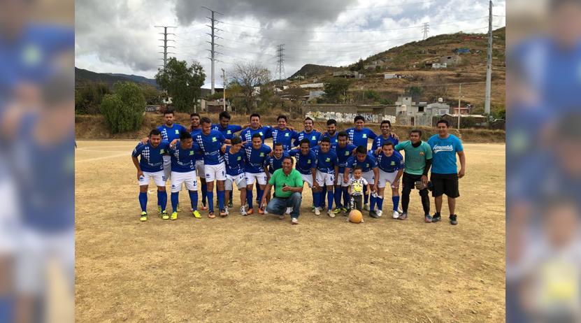 Estudiantes y Tigres en la punta | El Imparcial de Oaxaca