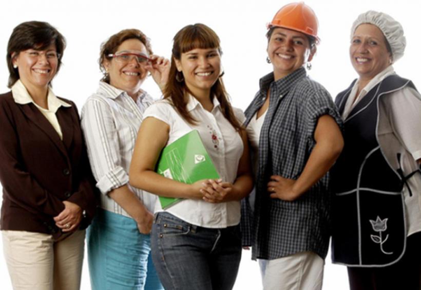 Crece número de mujeres en puestos de trabajo | El Imparcial de Oaxaca