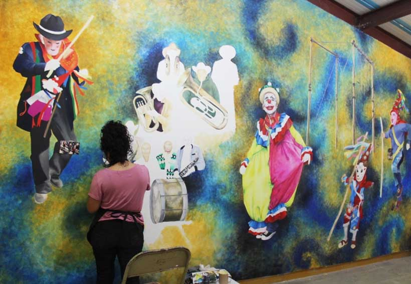 Museo comunitario  ÑooIton  fortalece  la identidad de San Juan Yolotepec, Oaxaca
