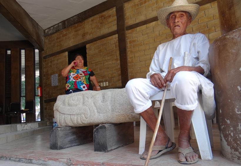 Museo de Tututepec relata antiguas grandezas del reino mixteco