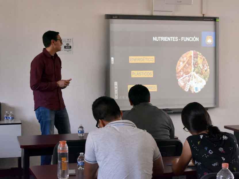 Nutren sus conocimientos | El Imparcial de Oaxaca