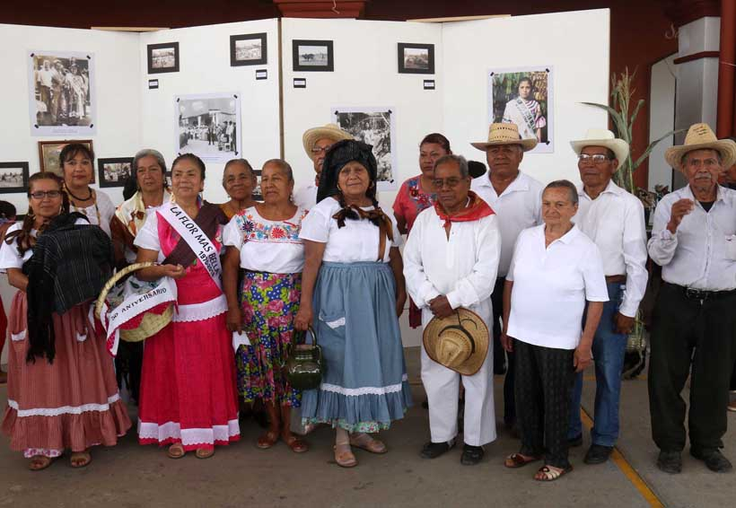 Celebran 'Día del Ejido' en Santiaguito Etla, Oaxaca | El Imparcial de Oaxaca