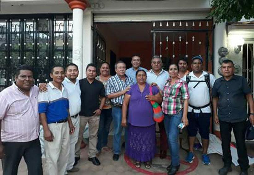 Piden esclarecer el asesinato del cetemista | El Imparcial de Oaxaca