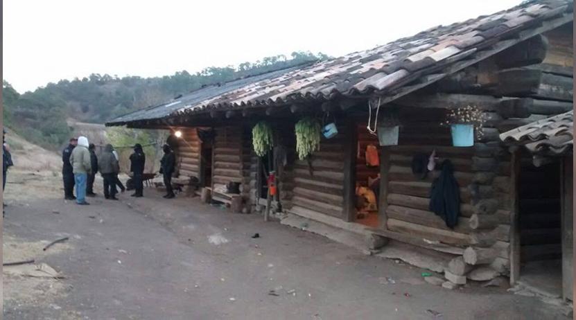 Hombre se quitó la vida en su casa de dos disparos, sucedió en la Mixteca Alta de Huajuapan | El Imparcial de Oaxaca