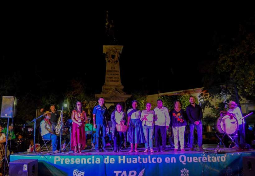 Promocionan a Huatulco en Querétaro