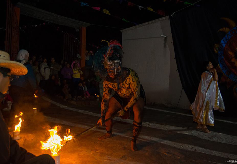 Rescatan la leyenda de Atonaltzin en la Mixteca de Oaxaca