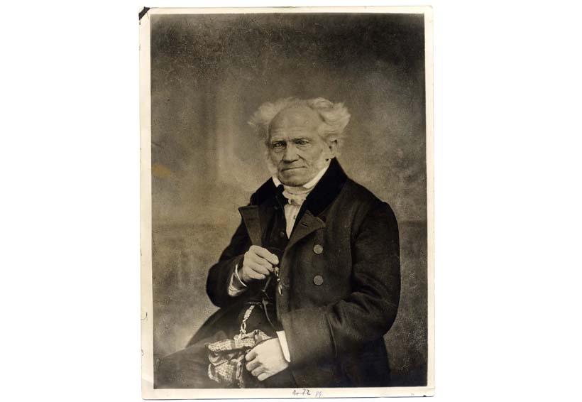 Schopenhauer, filósofo un adelantado