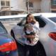 Video: Surge #MadreDelAño, dejó a su bebé en el auto mientras iba a desayunar
