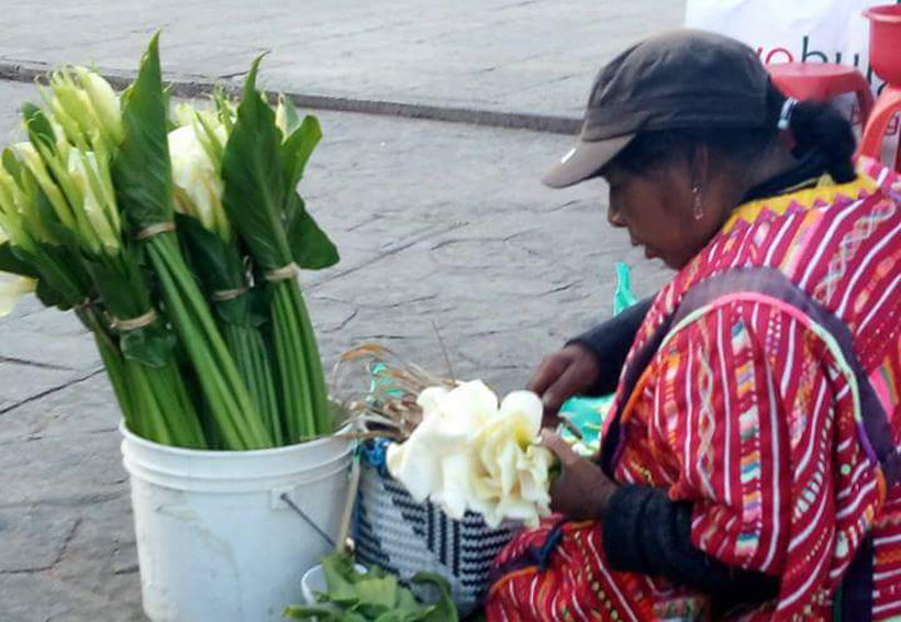 Sin festejo para la mujer en Tlaxiaco, Oaxaca