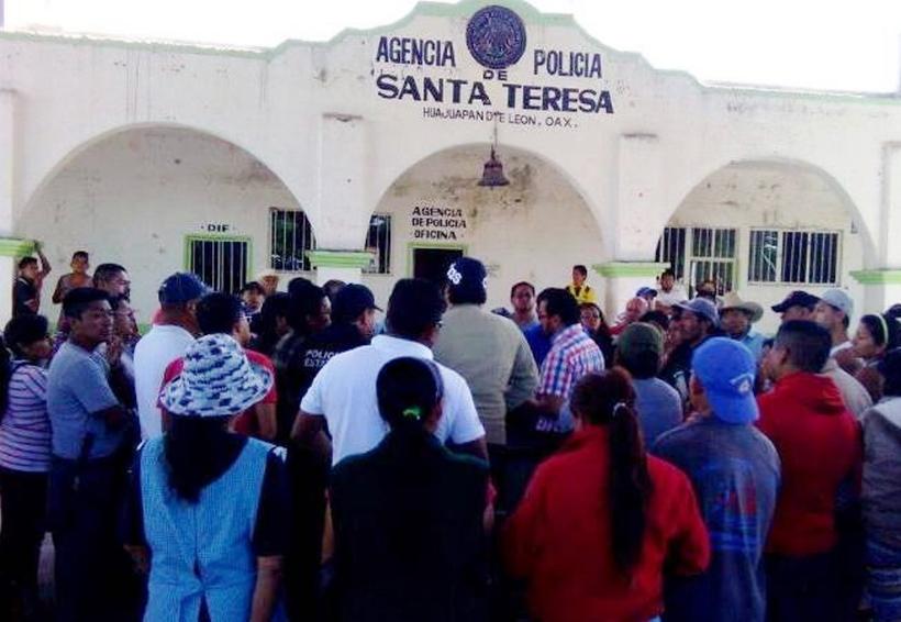 Solicitan la reubicación de  gasera en Huajuapan de León, Oaxaca