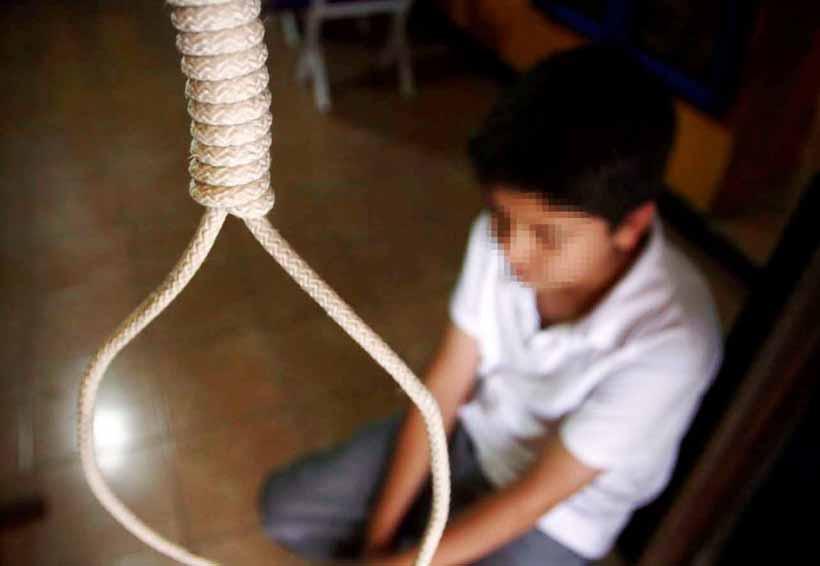 Comisión de Derechos de la Niñez busca prevenir el suicidio de niñas y niños | El Imparcial de Oaxaca