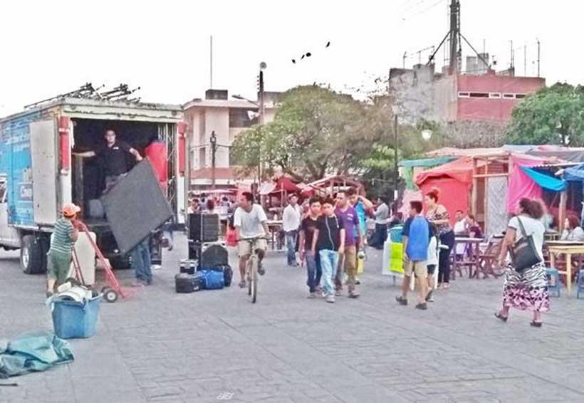 """Suspenden en Juchitán """"La  Ruta por la Protección Civil"""""""