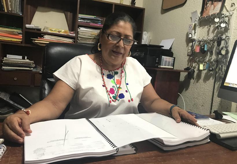 TEEO ordena a Sánchez entregar  Finanzas a síndica hacendaria | El Imparcial de Oaxaca
