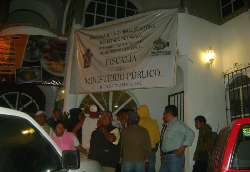 Tlaxiaco: con el mayor número de  intento de linchamientos
