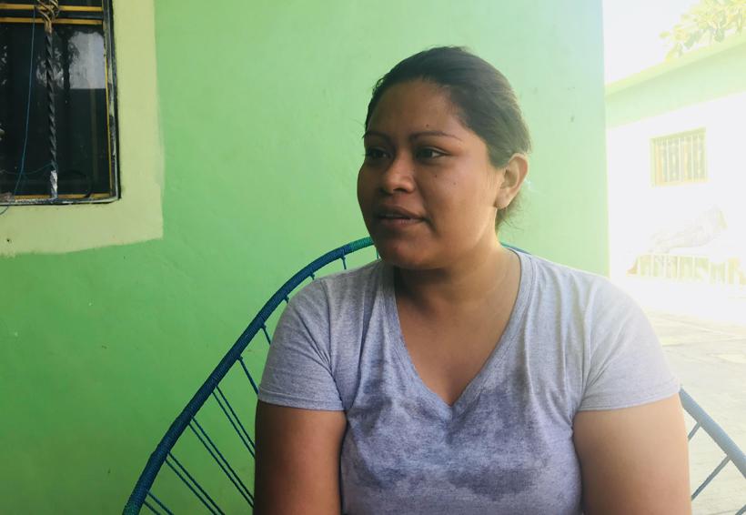 Una trenza, una sonrisa;  apoya a personas con cáncer en el Istmo de Oaxaca