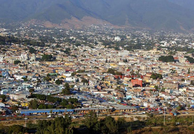 Urge frenar desarrollo  anárquico en Oaxaca   El Imparcial de Oaxaca