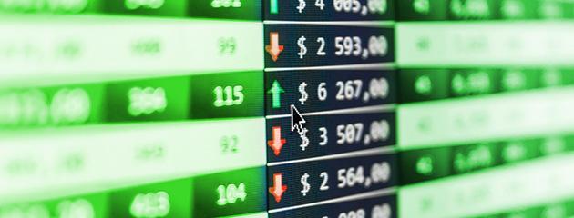 La volatilidad volvió a la actualidad de los mercados financieros en el mes de febrero | El Imparcial de Oaxaca