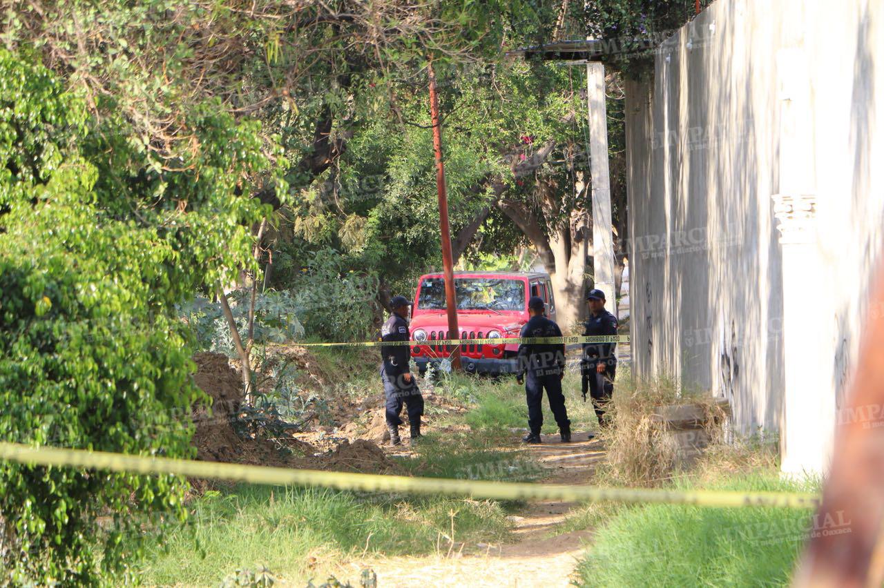 Persiguen y ejecutan a líder de la CTM en Oaxaca, Wilfrido Sánchez