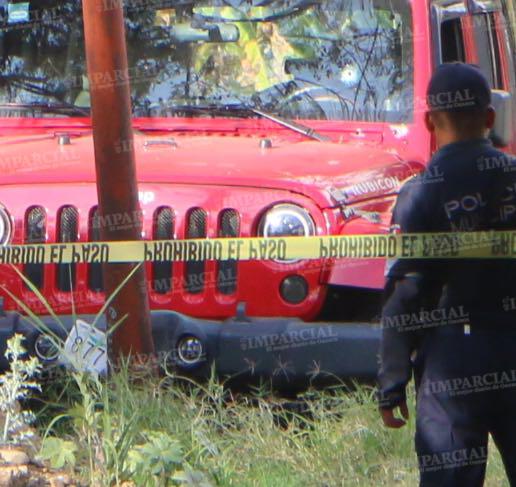 Matan a líder de la CTM en Santa Lucía del Camino, Oaxaca