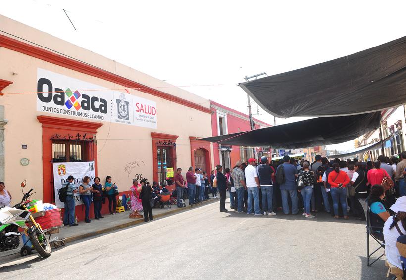 Ya basta: clamor ciudadano ante los constantes bloqueos de Oaxaca | El Imparcial de Oaxaca