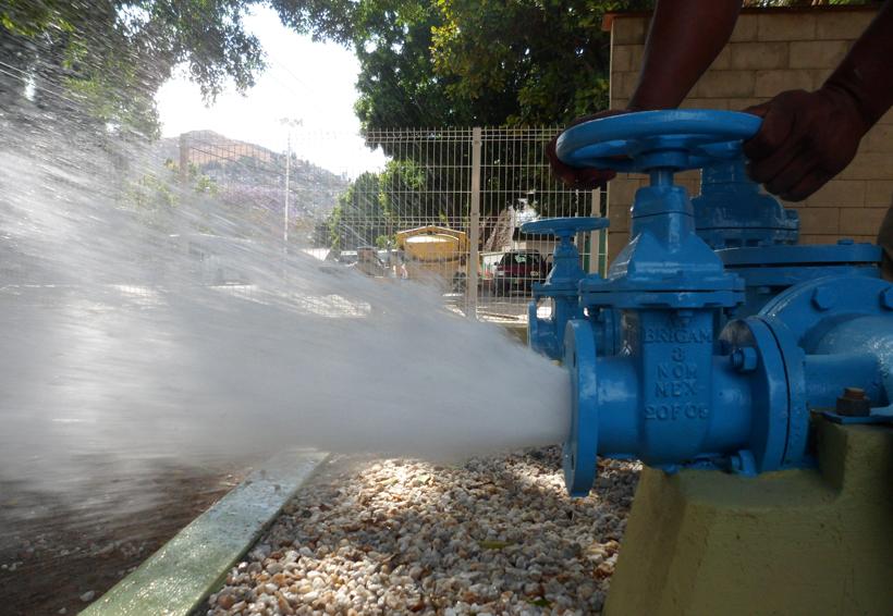 Continúan varias colonias de Tuxtepec sin agua | El Imparcial de Oaxaca
