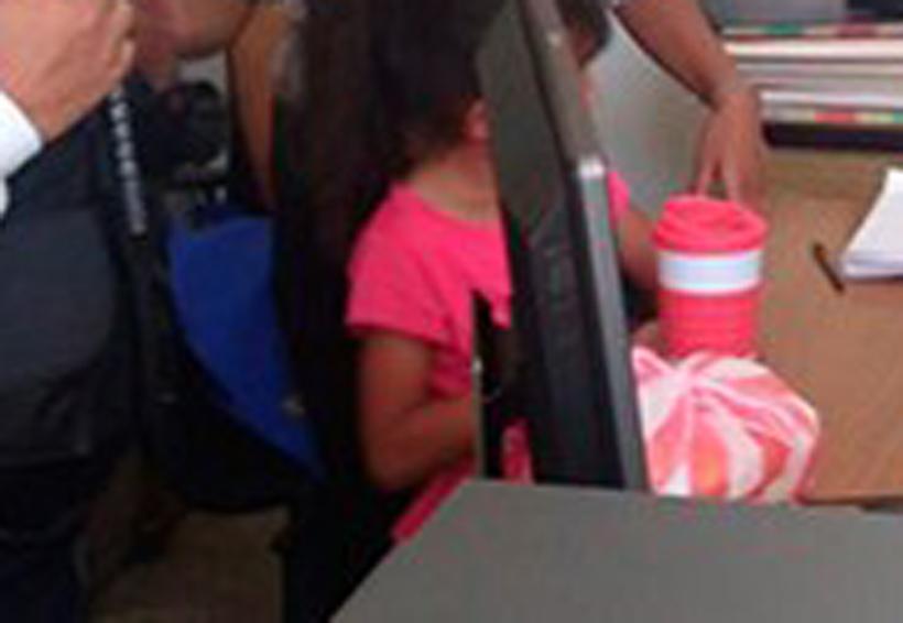 Niña de 6 años acusó a su padrastro de violarla con ayuda de su mamá   El Imparcial de Oaxaca