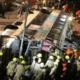 Incendio de autobús en Tailandia deja 20 inmigrantes muertos