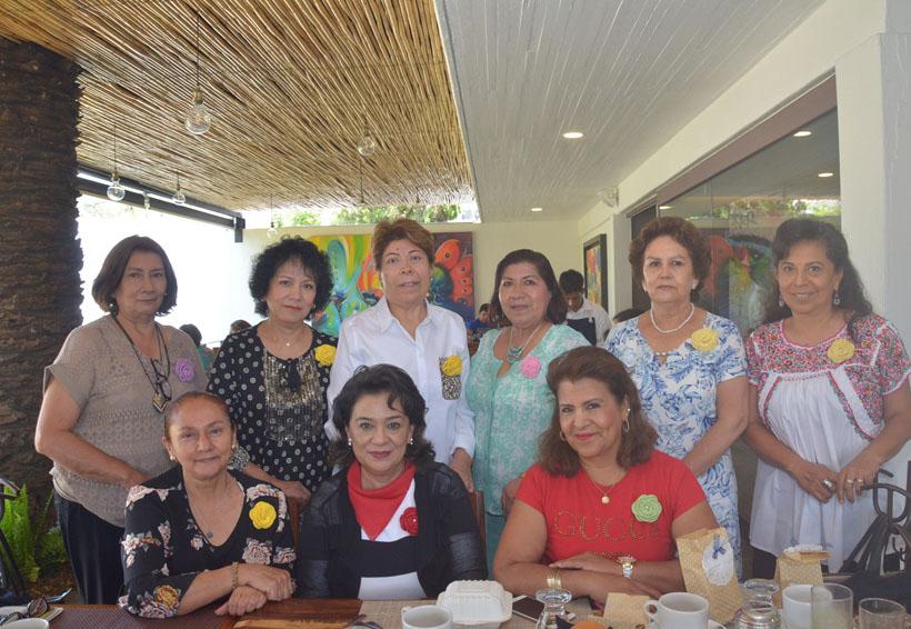 Amistosa  convivencia | El Imparcial de Oaxaca