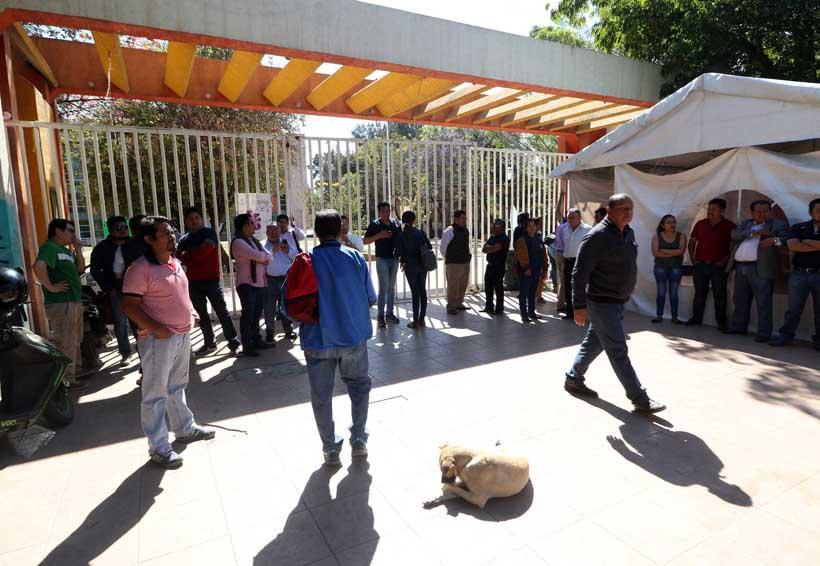Cuesta huelga de STAUO casi 15 mdp a la UABJO   El Imparcial de Oaxaca